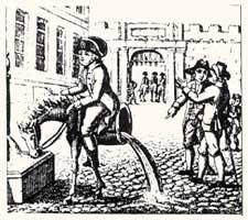 Э.Л.Рипенхаузен. Гравюра на меди. Кельн. 1810