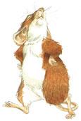 Ил. Э.Кинкейда к сказочной повести Л.Кэрролла «Алиса в Стране Чудес»