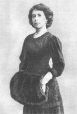 Лидия Алексеевна Чарская. Фотография