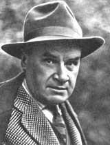 Николай Николаевич в шикарной шляпе. Фотография